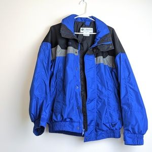 Columbia Bugaboo Men's Winter Jacket Size Small